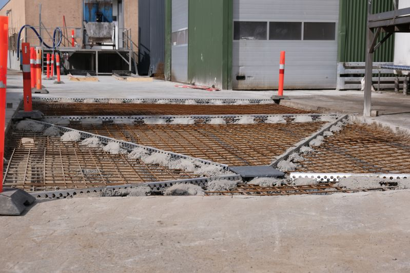 pederskotte.dk entreprenør betonarbejde støbearbejde terrændæk betondæk gulve beton